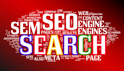 Search Engine on Internet