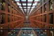 Universität Bücherei Wissen Lesessaal Buch Studium