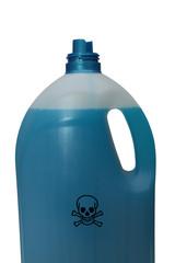 Produit toxique - Détergent