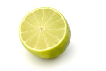 half lime