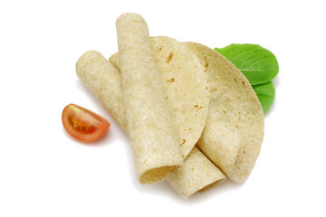 Wholewheat Tortilla