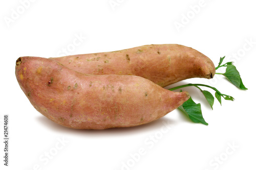 Kumara (Sweet Potato)