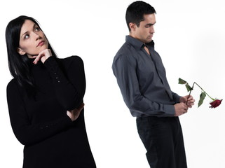 couple relationship difficulties