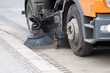 Straßenreinigung - 21482011