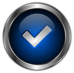 icone valider