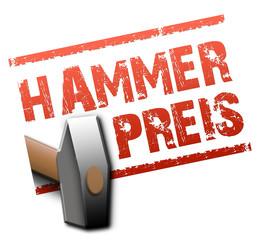 HAMMER-PREIS