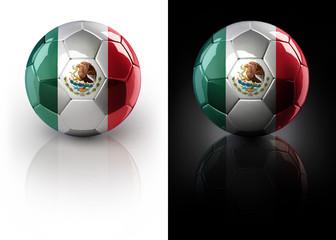 Pallone da calcio Messico