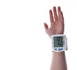 Blutdruckmessgerät niedriger Bluthochdruck Hypotonie