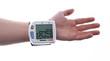 Blutdruckmessgerät niedriger Bluthochdruck Hypotonie 3
