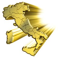 Italia oro