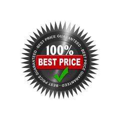 100% BEST PRICE GUARANTEED