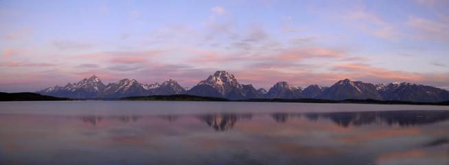 Lake Jackson Panorama