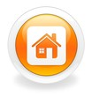 Orange home button/icon