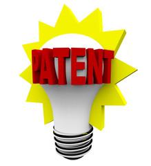 Patent Word on Light Bulb