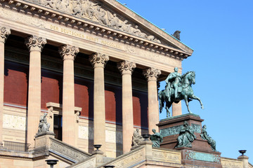 Berlin, Nationalgalerie