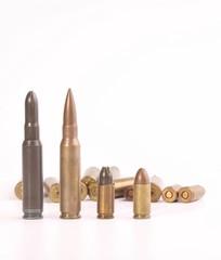 Munition