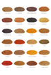 Spice Collection with Titles