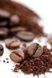Fototapety Grains de café