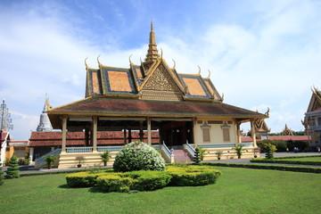 cambogia palazzo reale