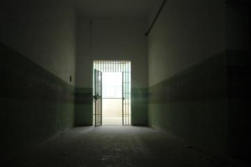 Prisión provincial de Granada antigua 4203