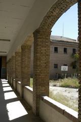 Prisión provincial de Granada antigua 4277