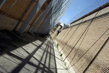 Prisión provincial de Granada antigua 4374