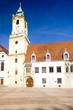 Old Town hall, Bratislava, Slovakia