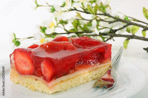 Frischer Obstkuchen - 21554649