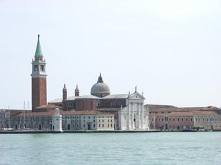 Basilica San Giorgio Maggiore di Venezia