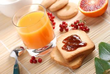 prima colazione cinque