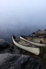 Parkside Canoes