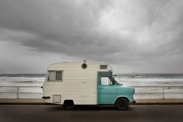 Coastal Combi Camping
