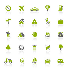 Website & Internet Icons