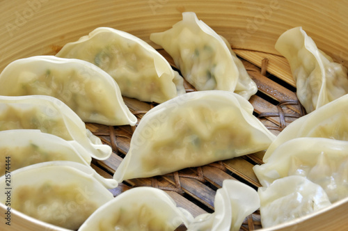 Dumplings #1