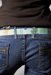 Cinta di banconote
