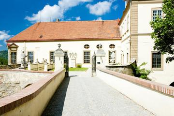 Znojmo Castle, Czech Republic