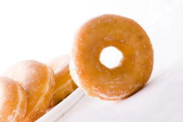 donuts, rosquillas