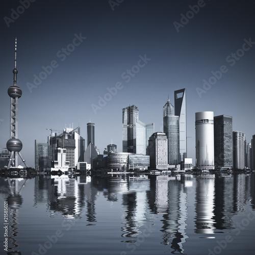 szanghai-chiny