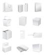 white paper set