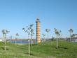 Leuchtturm in Belem