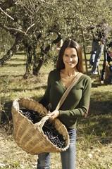 olive e natura