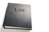 law book poster