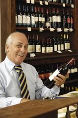 il vecchio e il vino