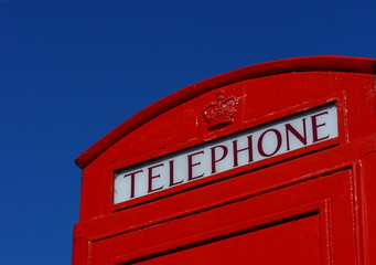 Marlow Phonebox