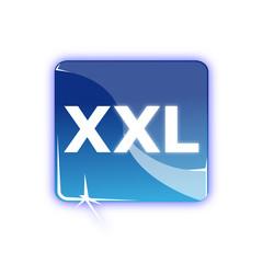 Picto taille - Icon XXL