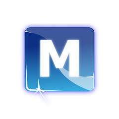 Picto taille - Icon M