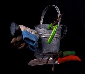 garden tools for spring