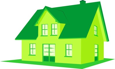 green hause