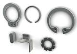 vari componenti meccanici