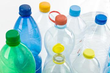 Plastikflaschen-3